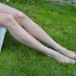 熱中症で足がつる原因とは?