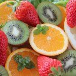 朝フルーツどのくらいの量を食べるのが健康によい?