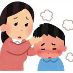 インフルエンザ症状で子供が高熱!家での正しい対処法とは?