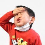 インフルエンザ症状の出た子供が検査を受ける3つのタイミング